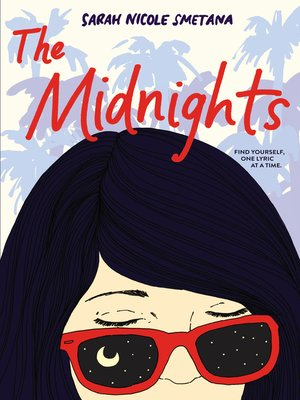 cover image of The Midnights