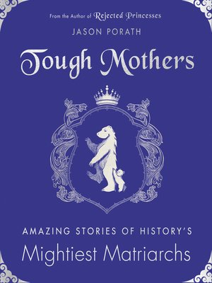 cover image of Tough Mothers