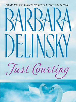 cover image of Fast Courting