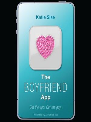 cover image of The Boyfriend App