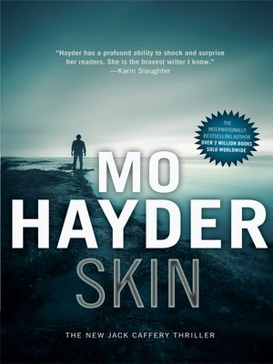 cover image of Skin