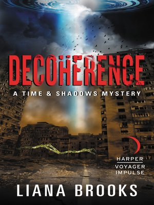 cover image of Decoherence