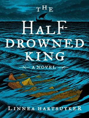 cover image of The Half-Drowned King