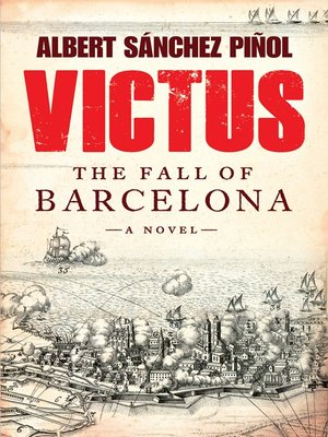 cover image of Victus