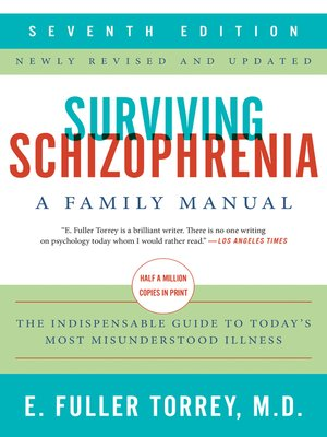 cover image of Surviving Schizophrenia