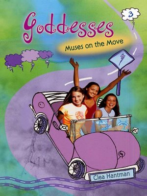 cover image of Muses on the Move