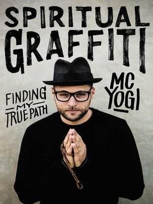 cover image of Spiritual Graffiti