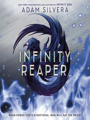 cover image of Infinity Reaper