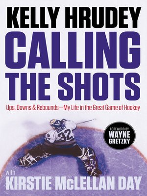 cover image of Calling the Shots