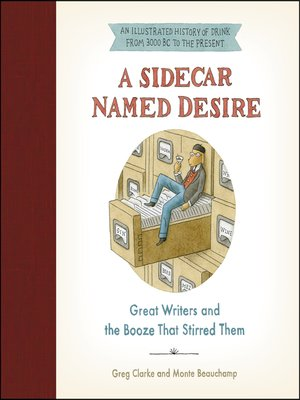 cover image of A Sidecar Named Desire