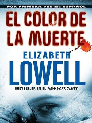 cover image of El Color de la Muerte