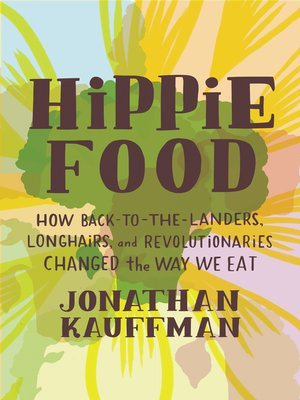 cover image of Hippie Food