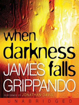 cover image of When Darkness Falls