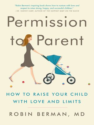 cover image of Permission to Parent