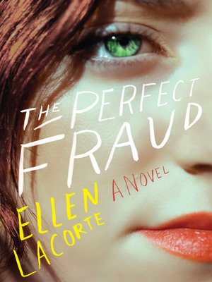 cover image of The Perfect Fraud