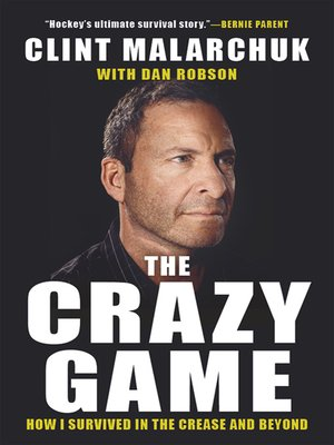 cover image of The Crazy Game
