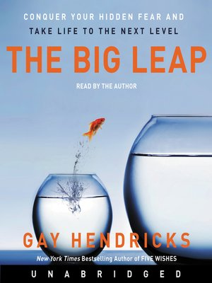 the big leap free ebook