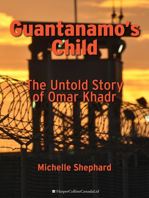 cover image of Guantanamo's Child
