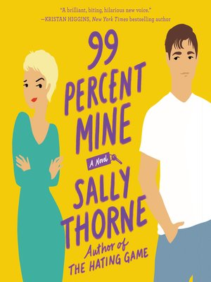cover image of 99 Percent Mine
