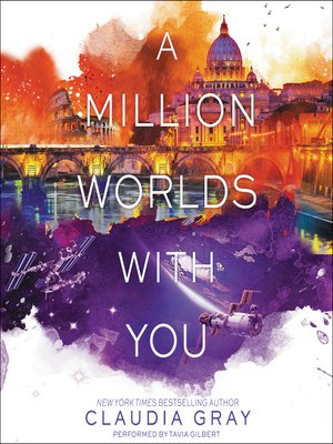 cover image of A Million Worlds with You