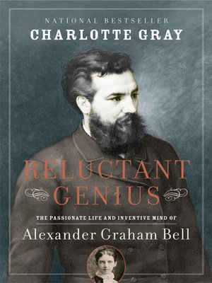 cover image of Reluctant Genius