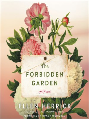 cover image of The Forbidden Garden