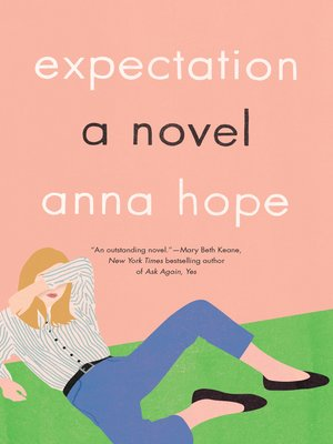 cover image of Expectation