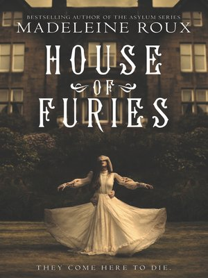 cover image of House of Furies