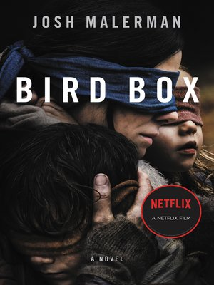Cover image for Bird Box