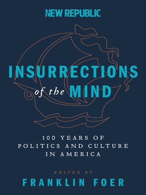 cover image of Insurrections of the Mind