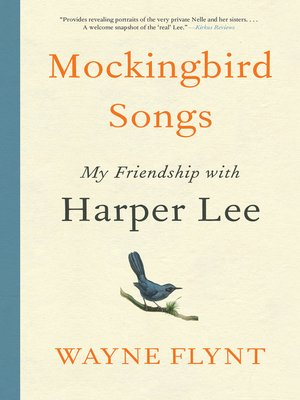 cover image of Mockingbird Songs