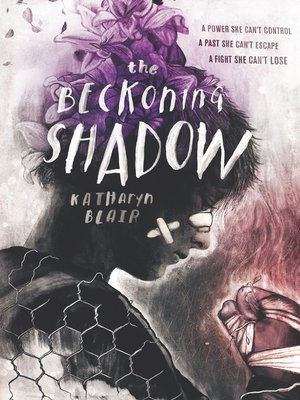 cover image of The Beckoning Shadow