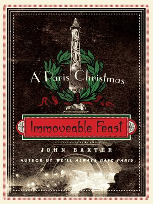 cover image of Immoveable Feast