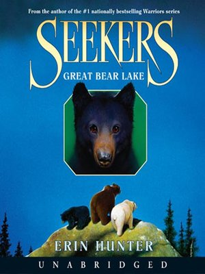 cover image of Great Bear Lake