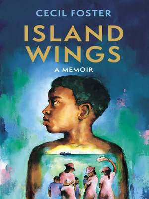 cover image of Island Wings