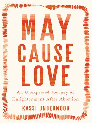 cover image of May Cause Love