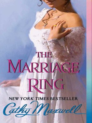 cover image of The Marriage Ring