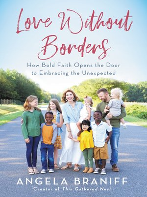 cover image of Love Without Borders