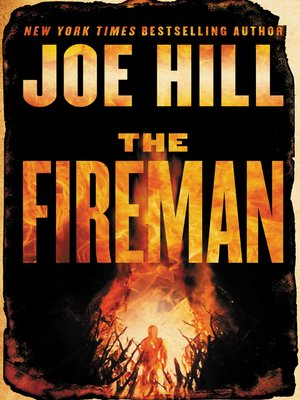 cover image of The Fireman