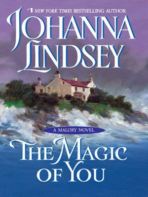 cover image of The Magic of You