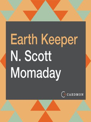 cover image of Earth Keeper