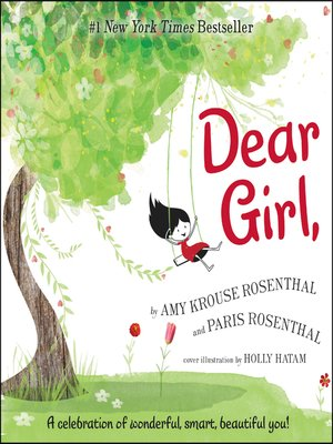 cover image of Dear Girl