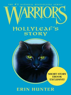 cover image of Hollyleaf's Story
