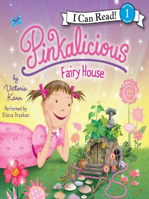 cover image of Fairy House