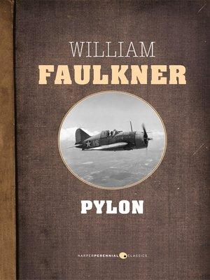 cover image of Pylon