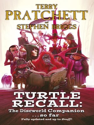 cover image of Turtle Recall