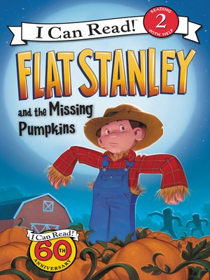 cover image of Flat Stanley and the Missing Pumpkins