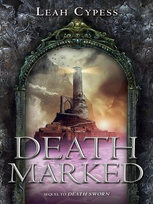 cover image of Death Marked