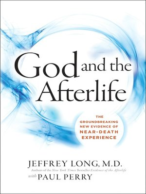 cover image of God and the Afterlife