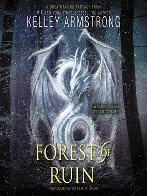 cover image of Forest of Ruin